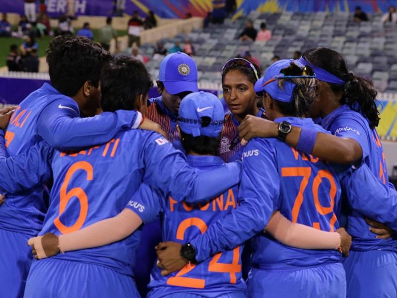 India vs New Zealand Women's T20 World Cup Live Streaming: यहां देख सकते हैं मैच का Live Telecast
