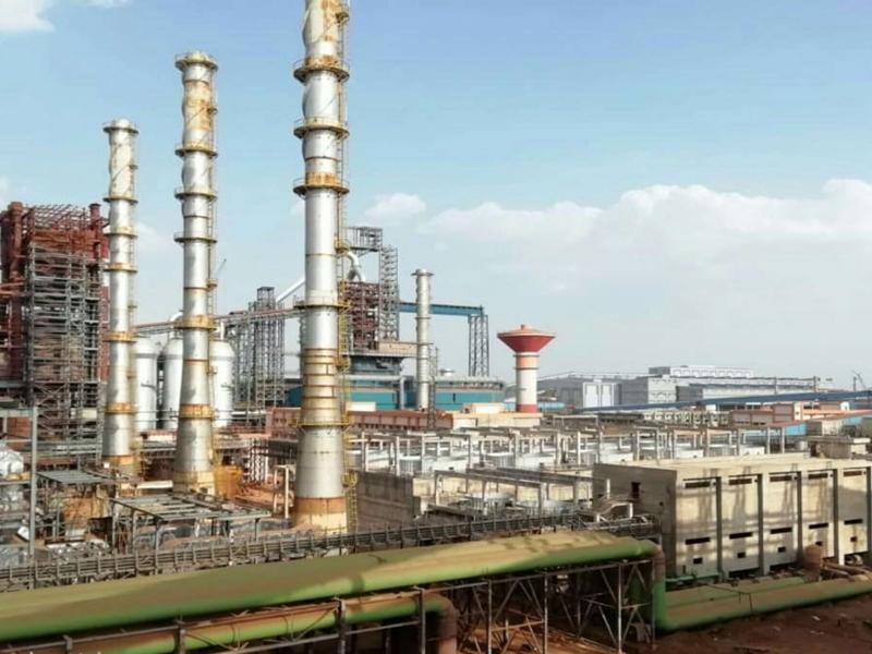 Nagarnar Plant : एनएमडीसी का पहला स्टील प्लांट तैयार, जल्द शुरू होगा उत्पादन