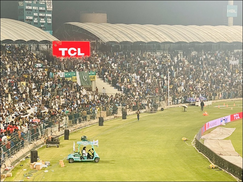 PSL 2020 Multan Sultan vs Peshawar Zalmi : सुल्तान ने पेशावर को 6 विकेट से हराकर दर्ज की टूर्नामेंट की दूसरी जीत