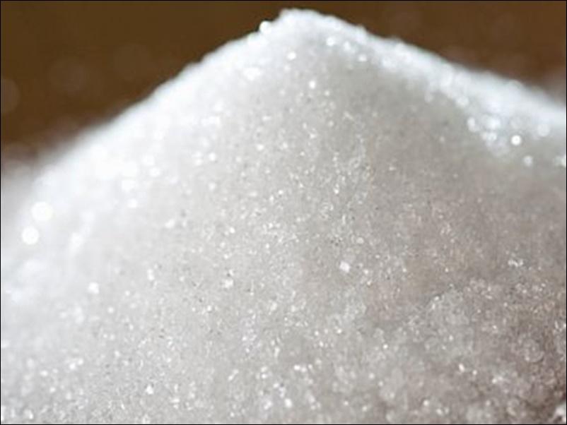 Sugar : दुनियाभर में इस समय भारत के पास ही शकर का बकाया स्टॉक, आगे यह है अनुमान