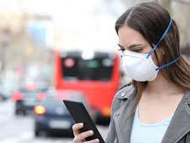 Coronavirus अब रहेगा दूर, मरीज के पास आते ही अलर्ट कर देगा ये Mobile App