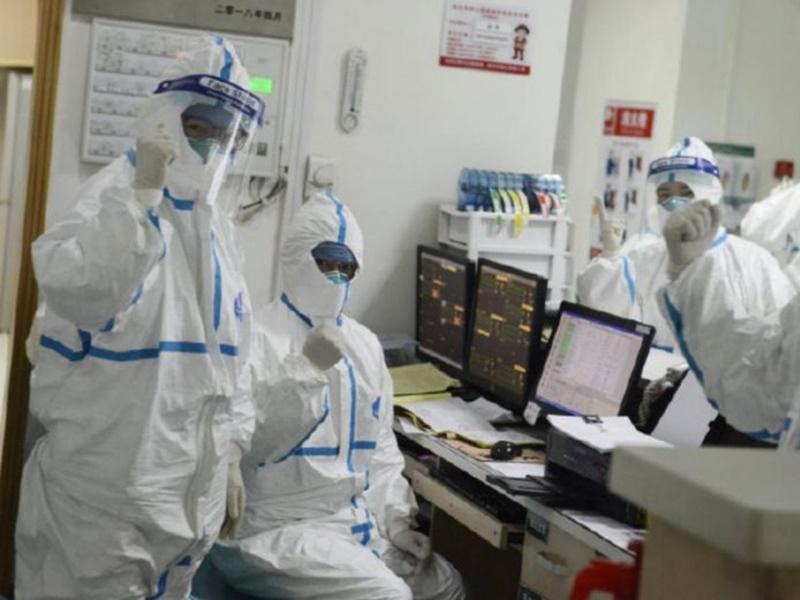 WHO की चेतावनी, जिन देशों में कम हुआ है संक्रमण वहां फिर बढ़ सकते हैं Covid-19 के मरीज
