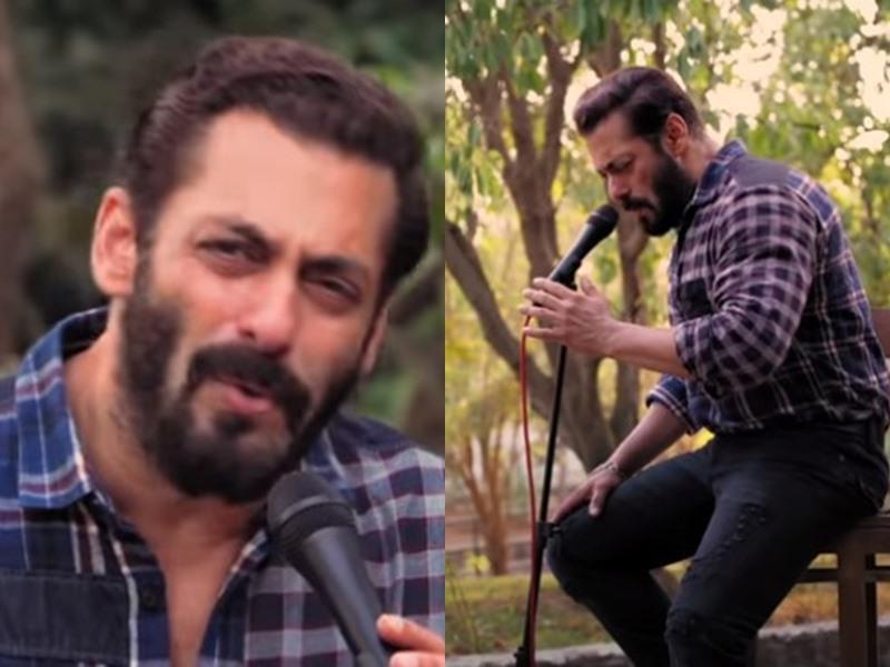 Salman Khan ने 'भाई भाई' गाने के साथ दिया फैन्स को खास तोहफा