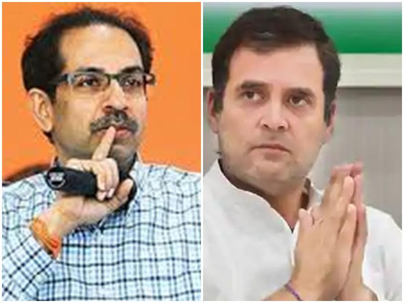 Rahul Gandhi के बयान पर भाजपा ने किया पलटवार, जानिए क्या चल रहा Maharashtra में