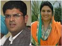 Haryana Election 2019: हरियाणा की राजनीति में फिर उभरा चौटाला परिवार, जानें इनके बारे में