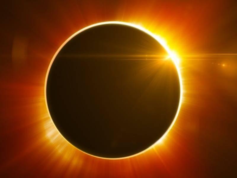 Solar Eclipse 2019 : 26 दिसंबर को कंकण आकृति वाला सूर्य ग्रहण, उज्जैन में देगा दिखाई