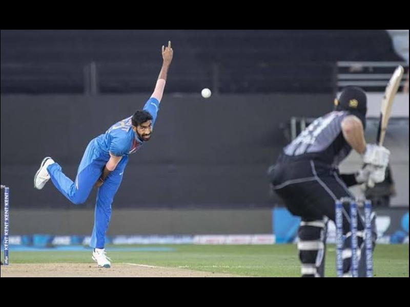 India vs New Zealand 3rd T20I: Jasprit Bumrah की वैरायटी से न्यूजीलैंड के बल्लेबाज परेशान