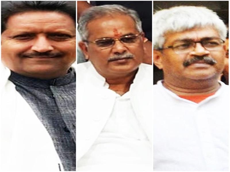 Rajya Sabha Election : दिल्ली से लौटे CM भूपेश बघेल, राज्यसभा के लिए इन नामों को लेकर अटकलें तेज