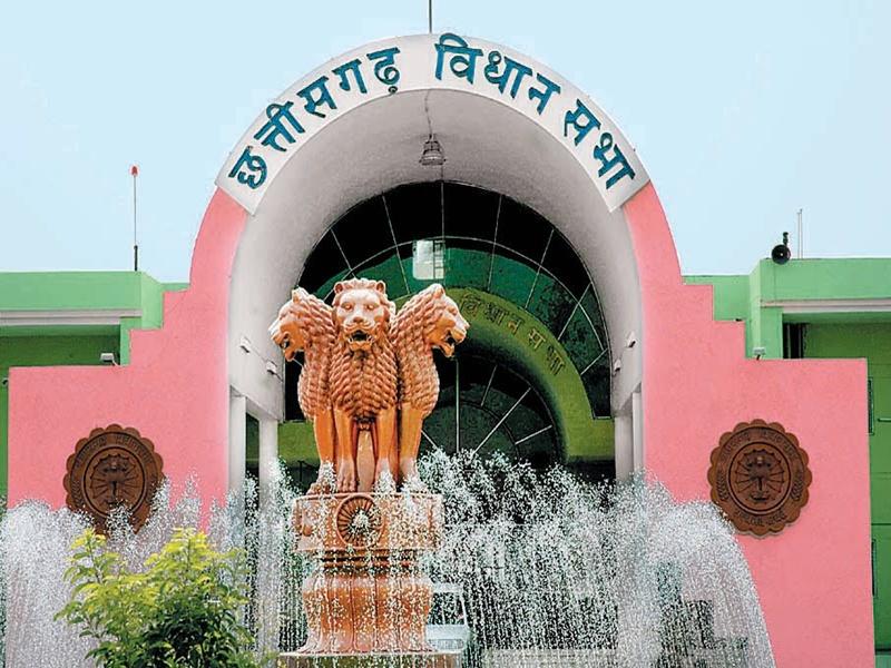 Chhattisgarh: विधानसभा में उठा बच्ची से दुष्कर्म का मामला, लापरवाही बरतने वाले सात पुलिस कर्मी निलंबित