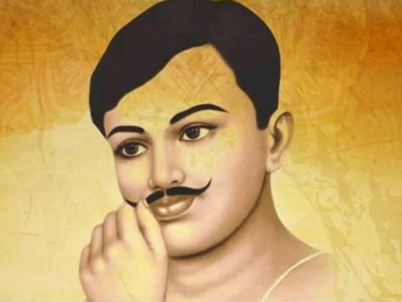 जानिए क्या हुआ था जब पहली बार गिरफ्तार हुए थे Chandra Shekhar Azad