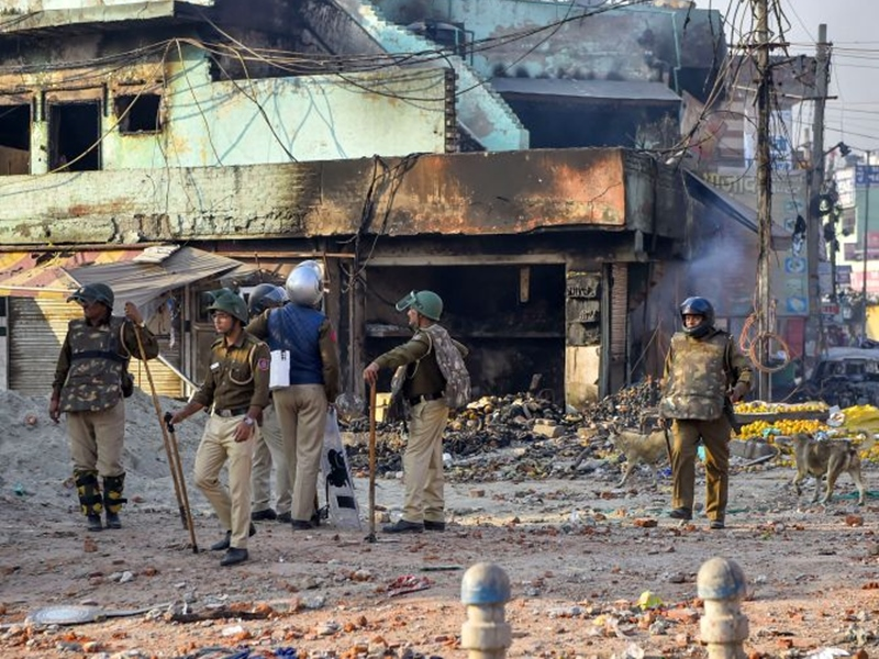 Delhi Violence: दिल्ली में 3 दिन पहले परीक्षा देने गई थी 8वीं की छात्रा, अब तक है लापता