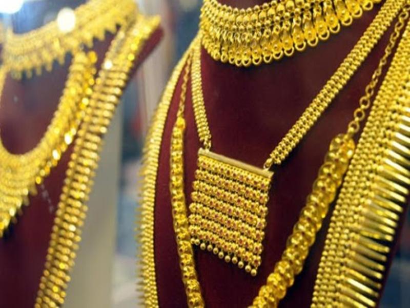 Gold Rate in Madhya Pradesh : सोना महंगा होने से व्यापारियों ने हल्की व फैंसी ज्वेलरी बनानी शुरू की