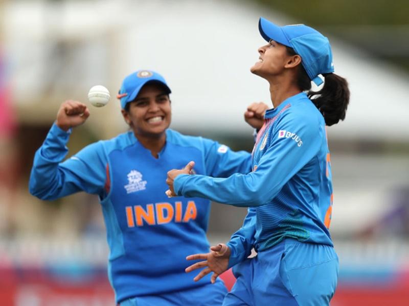 Ind vs NZ Women's T20 World Cup: भारत सेमीफाइनल में, न्यूजीलैंड को हराया