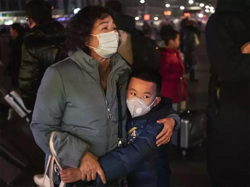 कड़े कदमों के बावजूद दुनियाभर में Coronavirus से हो सकती हैं 18 लाख से ज्यादा मौतें