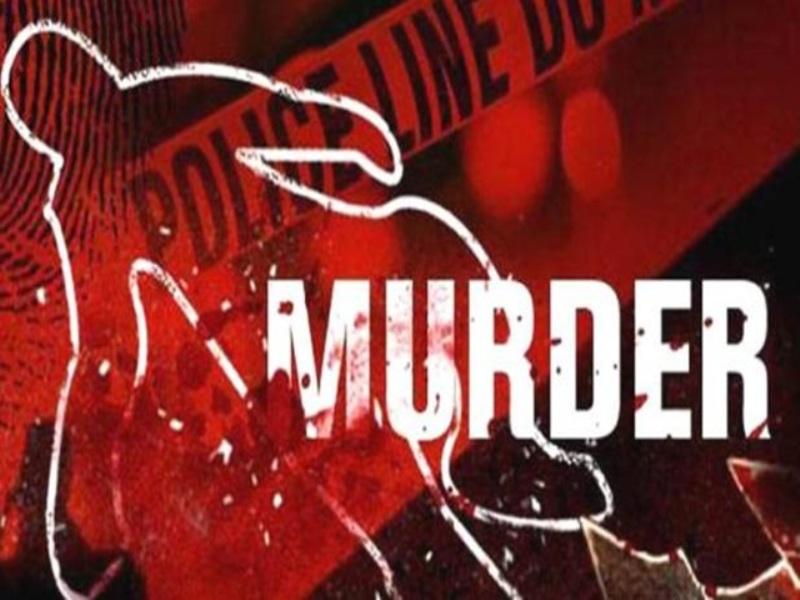 Chhattisgarh Murder : पत्नी की हत्या के बाद पति ने टांगी लेकर मचाया आतंक