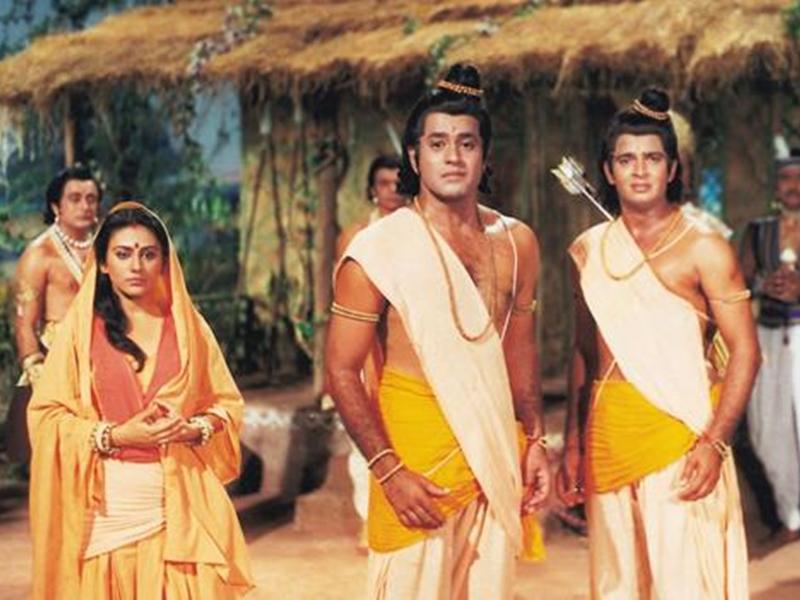 Good News: Ramayana का फिर होगा प्रसारण, जानिए कब और कहां देख सकेंगे