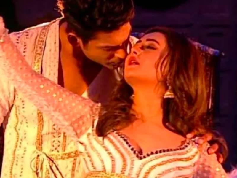नागिन 4 में Rashami Desai का प्यार बनते-बनते रह गए Sidharth Shukla