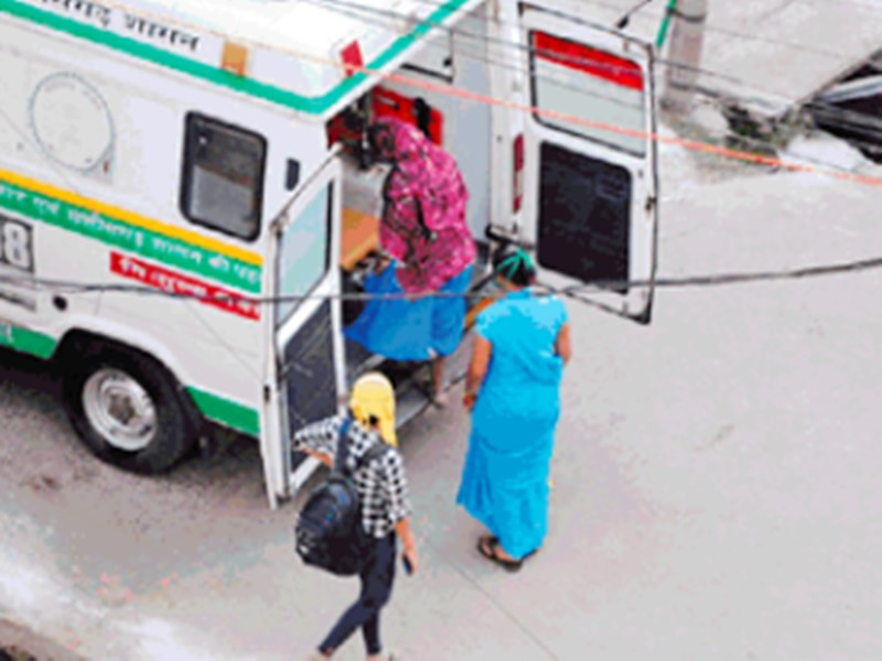 Chhattisgarh Coronavirus News Update : छत्तीसगढ़ में सात कोरोना मरीज हुए स्वस्थ, 68 नए मामले सामने आए