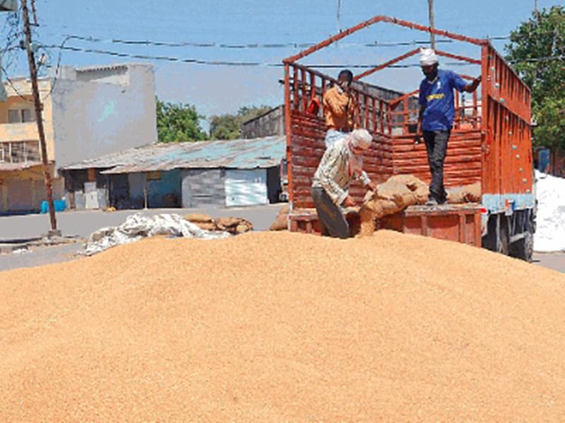 Lockdown 4 in Indore : इंदौर में होगी खाने की होम डिलिवरी, चोइथराम मंडी भी हुई शुरू
