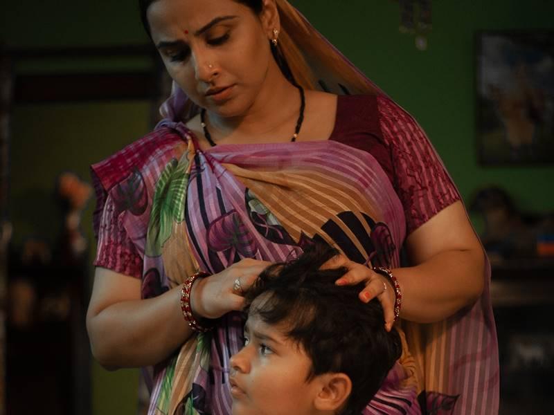 Vidya Balan की Short Film Natkhat का वर्ल्ड प्रीमियर होगा इस तारीख को
