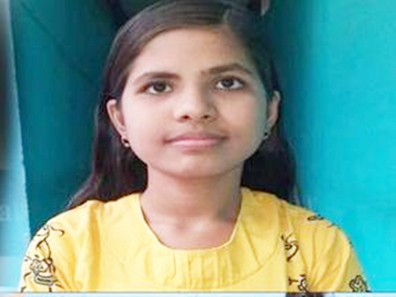 Chhattisgarh 10th Class Topper : संवरेगा टॉपर बिटिया प्रज्ञा का स्कूल, अब सांसद उठाएंगे पढ़ाई का जिम्मा