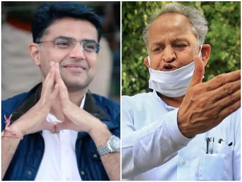 Rajasthan Politics : तेजी से बदल रहा राजस्थान का राजनीतिक घटनाक्रम अब रोचक मोड़ पर, अब यह है संभावना