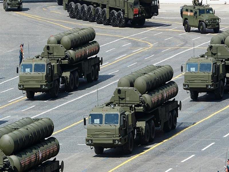 रूस ने दिया चीन को झटका, एस-400 मिसाइलों की आपूर्ति पर लगाई रोक