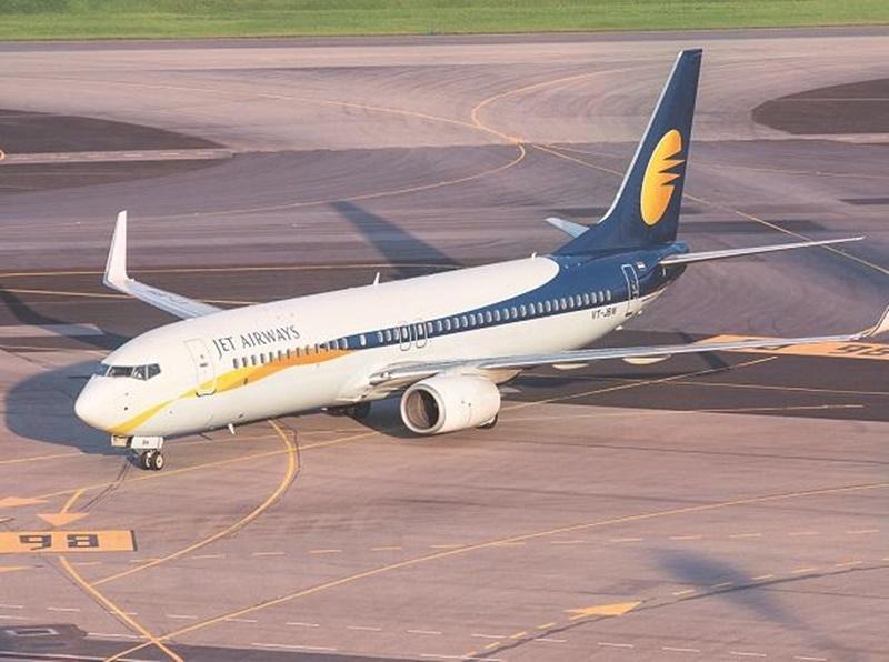Jet Airways के पूर्व कर्मियों को नौकरियां देना अधिकार क्षेत्र में नहीं, सरकार ने राज्यसभा में कहा