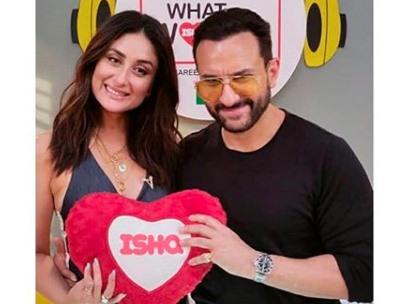 Kareena Kapoor ने दो बार ठुकराया था सैफ अली खान का शादी का प्रपोजल, कह दी थी ऐसी बात