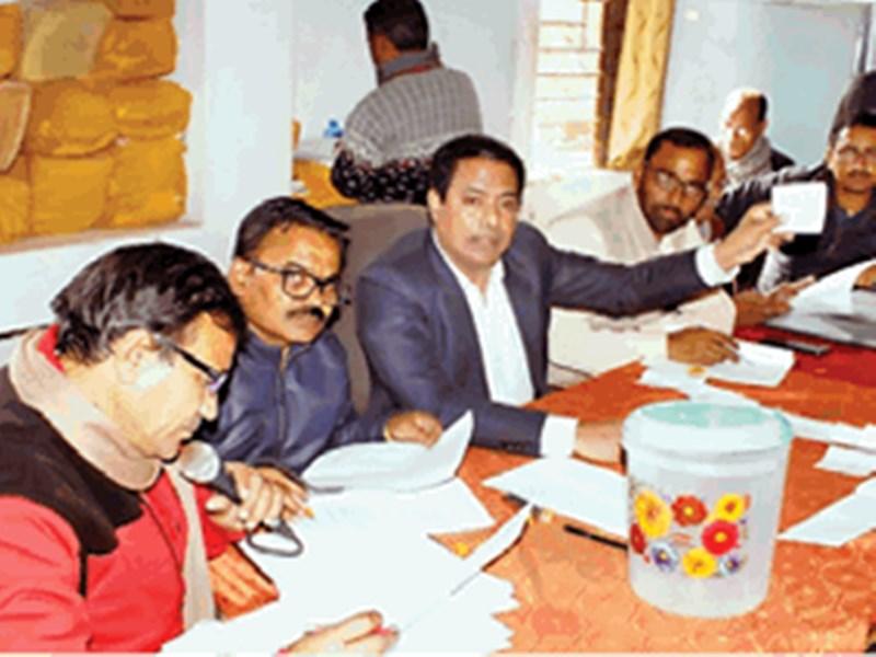 Bhind Sarpanch Election Reservation Seat List : भिंड जिले की 447 ग्राम पंचायतों में सरपंच ओर पंच पद के लिए आरक्षण हुआ पूरा