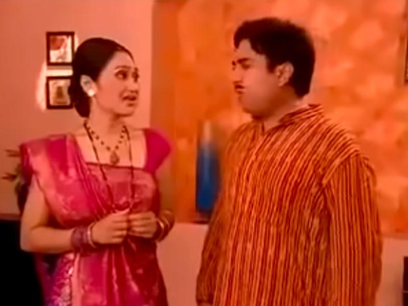 Taarak Mehta Ka Ooltah Chashmah का पहला एपिसोड यहां देखिए, ऐसे नजर आए थे Jethalal