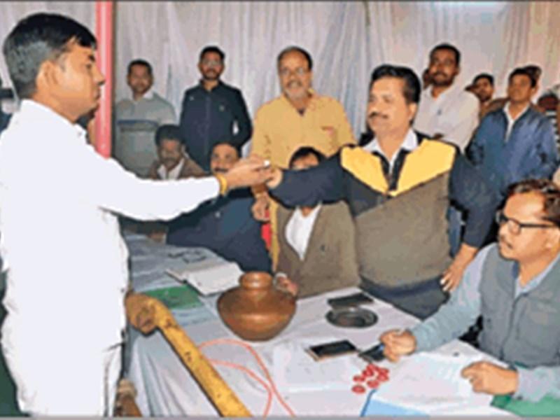 Panchayat Chunav Aarakshan MP : शाजापुर जिले में पंचायत चुनाव आरक्षण ने बिगाड़े समीकरण, कई के अरमानों पर फिरा पानी