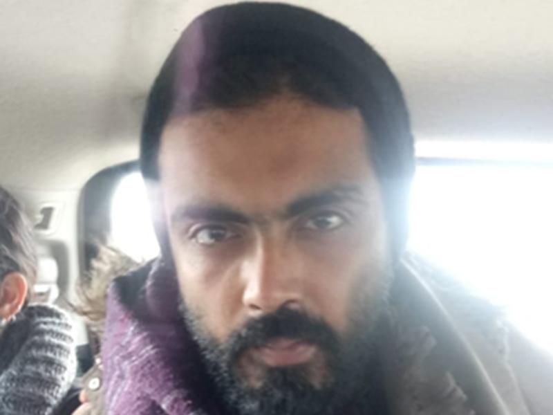 Sharjeel Imam जहानाबाद से गिरफ्तार, हुलिया बदलकर रह रहा था आरोपी