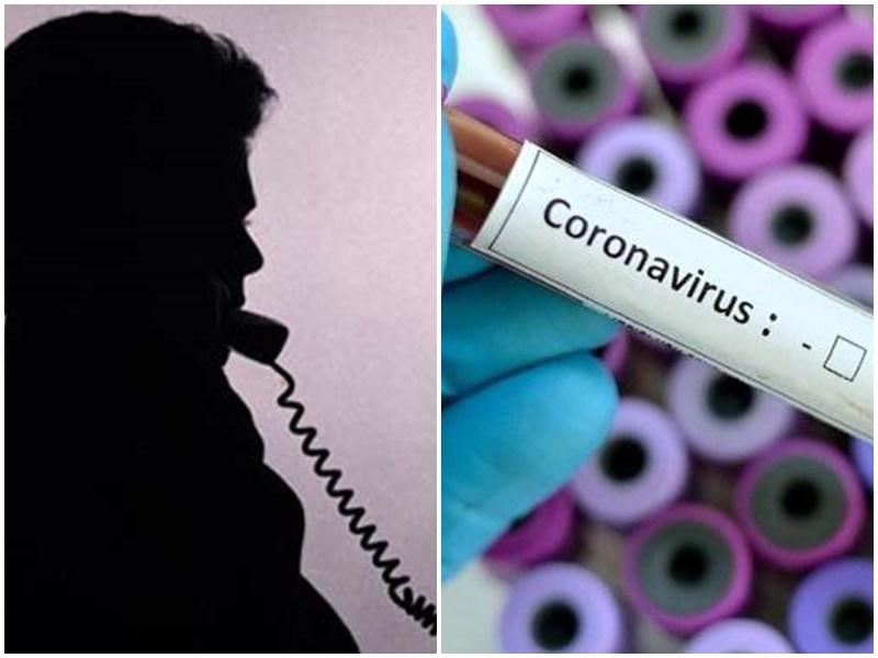 Coronavirus : Gujarat के 200 से अधिक लोग फंसे, शख्स ने टेलीफोन पर बताए वहां के हालात