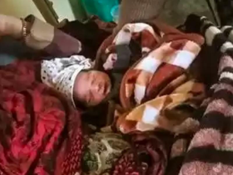 Delhi Violence: गर्भवती के पेट पर भीड़ ने मारी थी लात, बच्चे का जन्म हुआ तो मां ने यह कहा