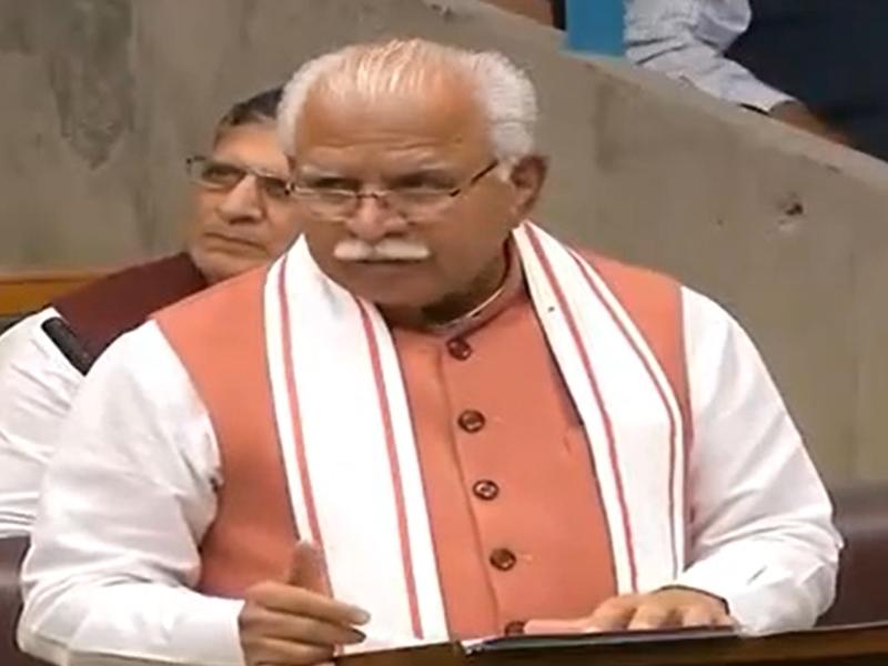 Haryana Budget 2020 Live Updates: किसानों के लिए बड़ी घोषणाएं, जानें बजट भाषण की खास बातें