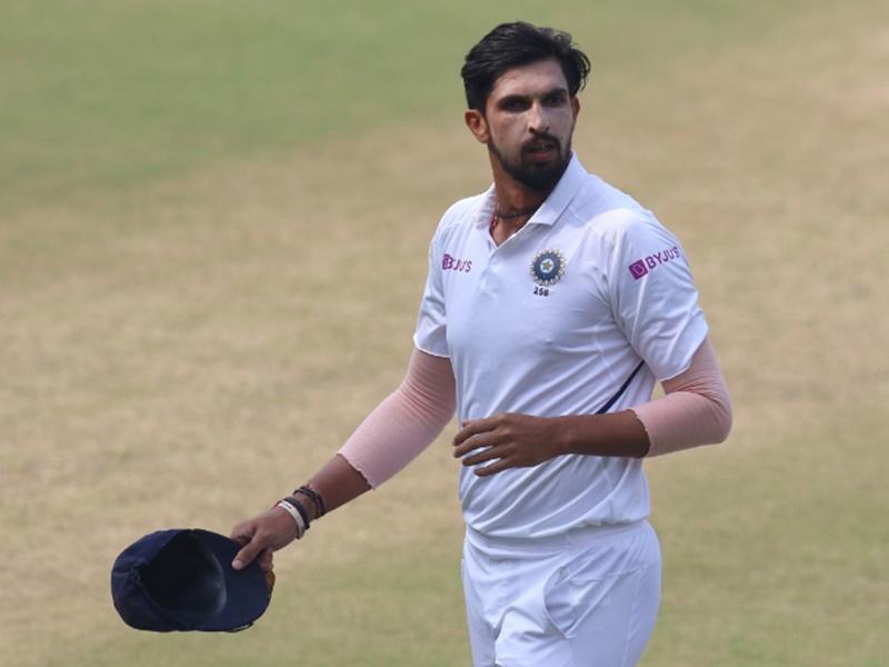 भारत को करारा झटका, Ishant Sharma दूसरे टेस्ट मैच से बाहर!