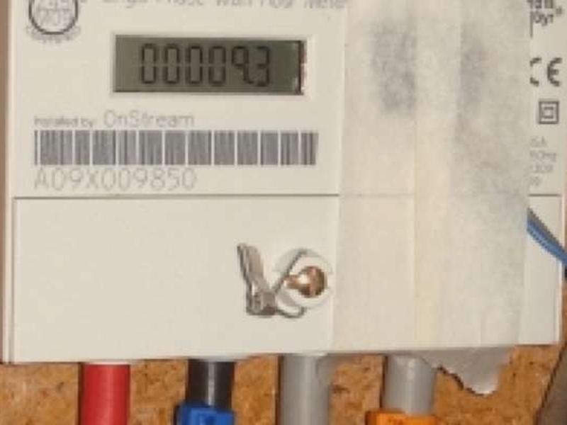 घरों में लगेंगे स्मार्ट मीटर, बिल जमा नहीं होते ही कट जाएगी बिजली