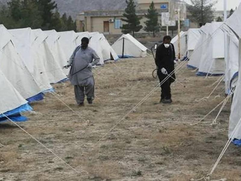 Pak Army पर लगा आरोप, Coronavirus के नाम पर Balochistan में हो रहा ये काम