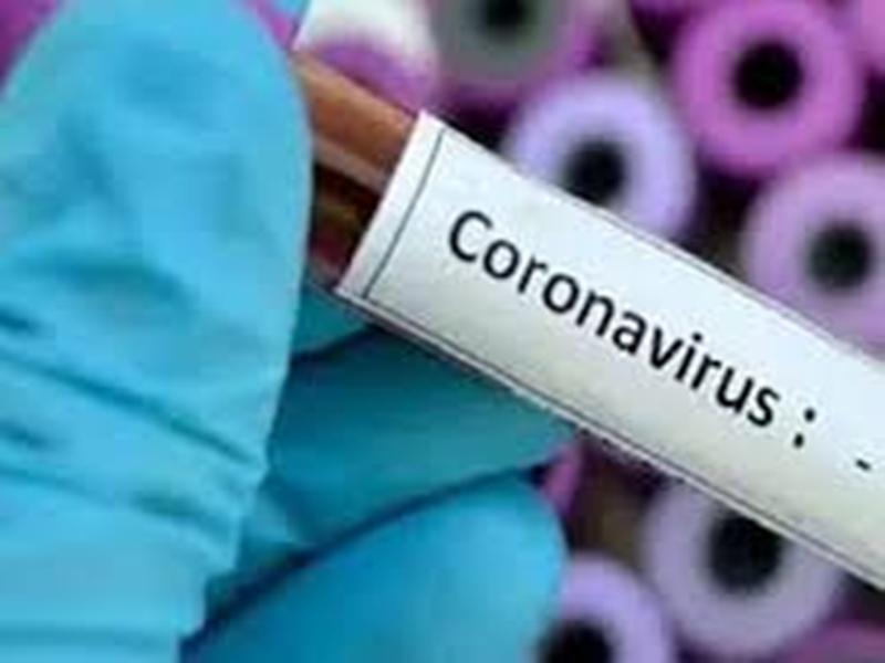 Chhattisgarh Coronavirus News :  कोरोना की जांच को आए, मिले एचआइवी पॉजिटिव