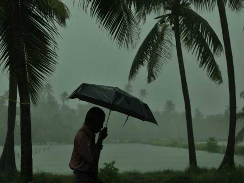 Monsoon Forecast: पहली जून से केरल में दस्तक दे सकता है दक्षिण-पश्चिम मानसून
