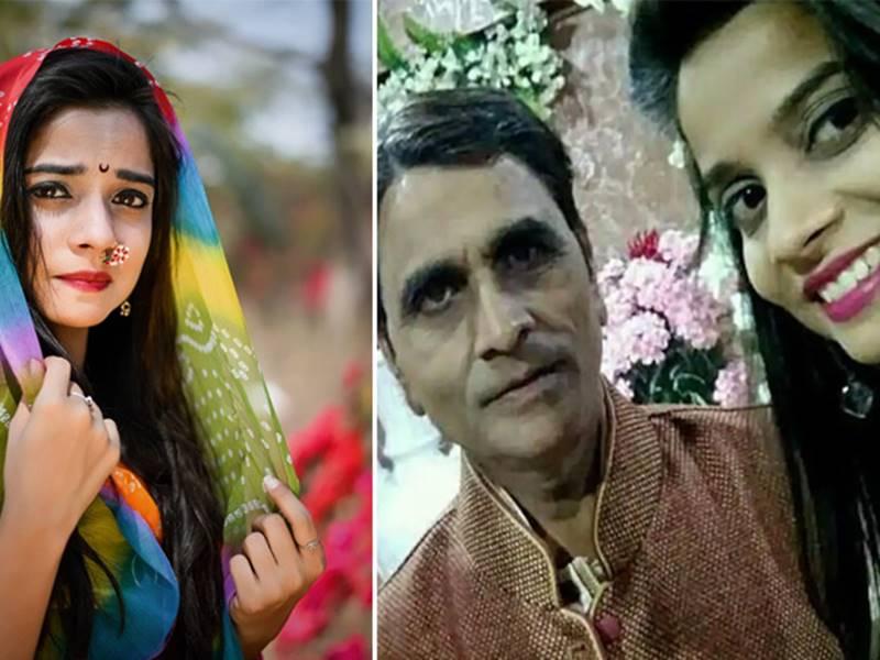 Preksha Mehta के पिता के मुताबिक उनकी बेटी इस कारण थी परेशान