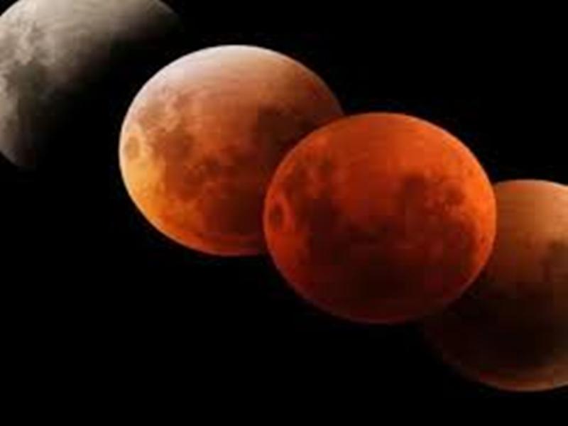 Chandra Grahan 2020 : गुरु पूर्णिमा पर चंद्रग्रहण, भारत में दिखाई न देने से नहीं लगेगा सूतक