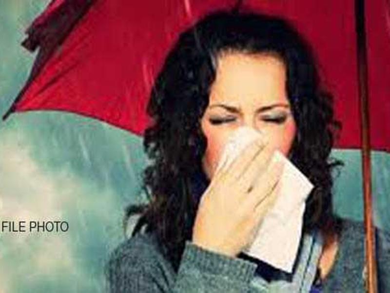 बारिश में कोरोना के साथ ही स्वाइन फ्लू, डेंगू और मलेरिया का बढ़ेगा खतरा