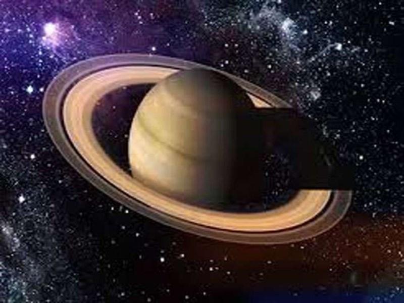 Saturn at Opposition 2020 : जुलाई में इस दिन एक सीध में आएंगे शनि, पृथ्वी और सूर्य