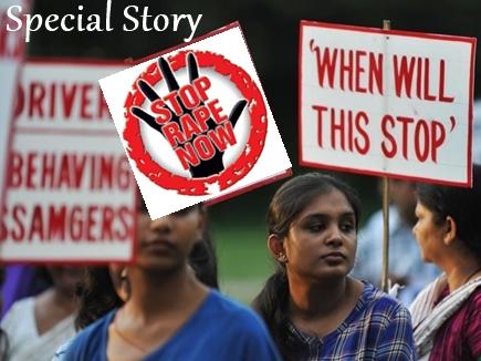 अब मध्य प्रदेश के महू में दुष्कर्म, तेजी से मिल रहा इंसाफ, लेकिन अपराधियों में खौफ नहीं