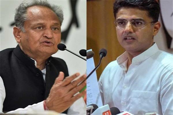 Rajasthan Politics :  विधायक खरीद-फरोख्त मामले की जांच कर रहे स्पेशल ऑपरेशन ग्रुप ने दिल्ली पुलिस को लिखा पत्र