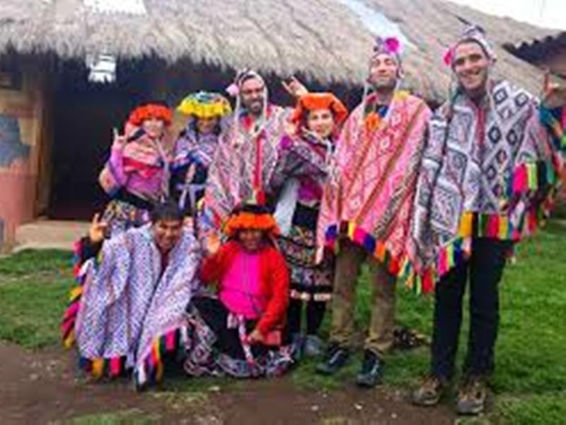 उत्तराखंड की संस्था ने सामुदायिक पर्यटन के लिए चुना चंबल का गांव