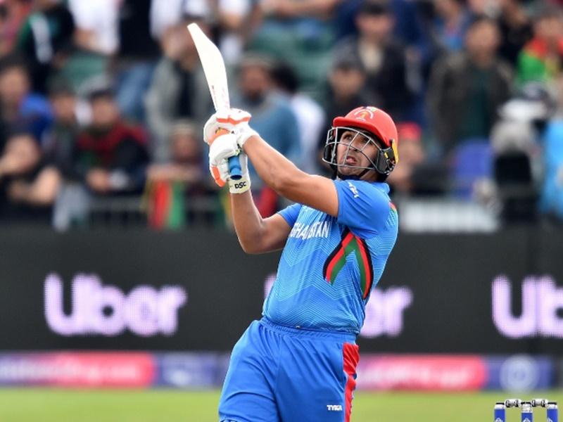 Top 5 Batsman T20I 2019: साल की सबसे बड़ी पारी का रिकॉर्ड इस अफगानी बल्लेबाज के नाम