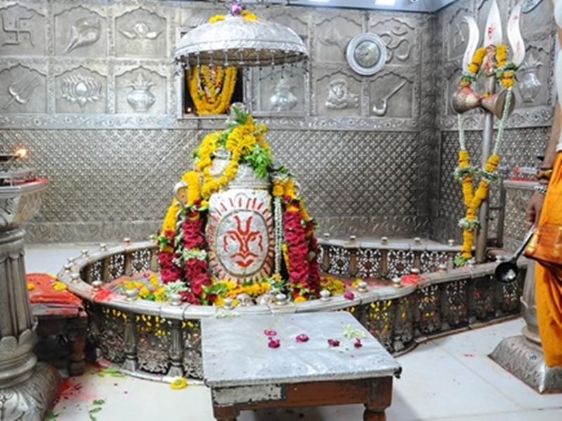 Mahashivratri 2020 : महाकाल मंदिर में महाशिवरात्रि के लिए दर्शन व्यवस्था तय